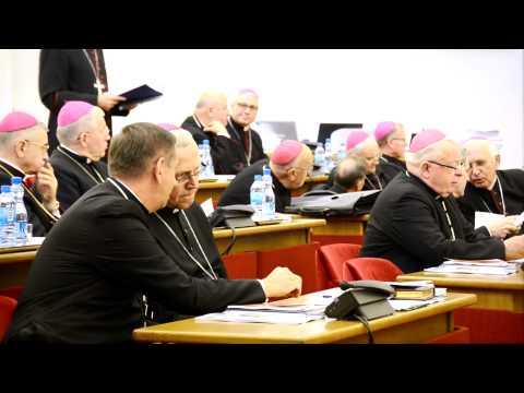 Rzecznik KEP podsumowuje obrady biskupów