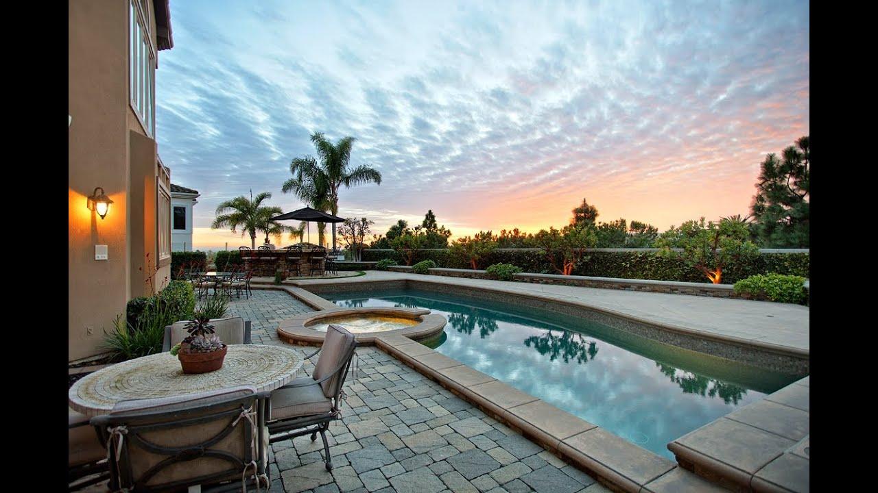 Ocean Ranch Homes for Sale, Laguna Niguel Ocean View Homes, 19 Emerald Glen, Laguna Niguel YouTube
