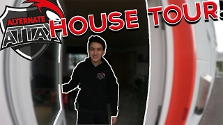 ALTERNATE aTTaX Gaming House Tour