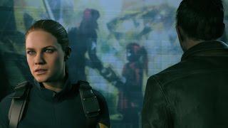 Quantum Break 日本語版 プレイ動画パート11