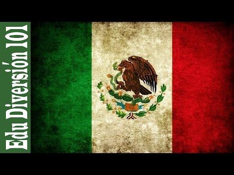 Datos Historicos sobre Mexico