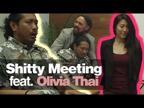 Shitty Meeting feat. Olivia Thai   Tuntadun Films streaming vf
