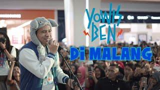 Download lagu Tour Yowis Ben 2 MALANG MP3