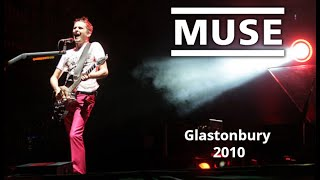 Muse | Live at Glastonbury 2010 (Full concert - HD)