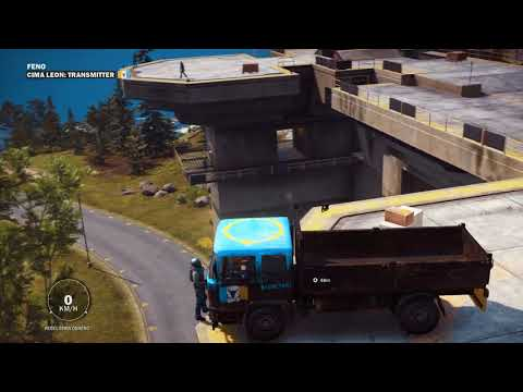 Just Cause 3 Is Better Than Just Cause 4 In Every Way!