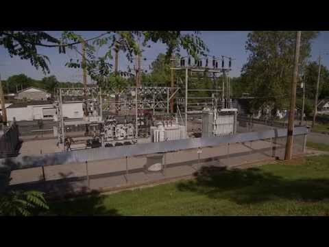 Improving animal protection at substations throughout service territory