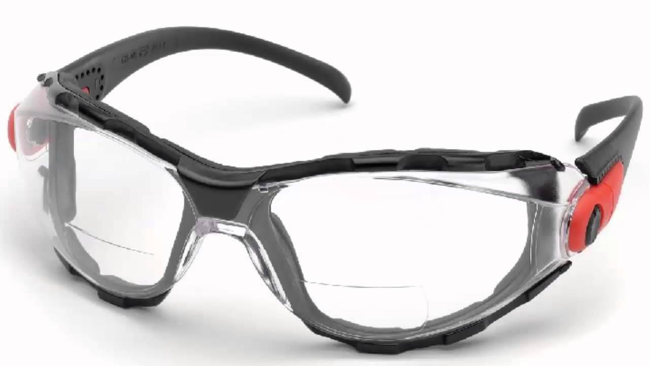 How to Buy Bifocal Safety Glasses image