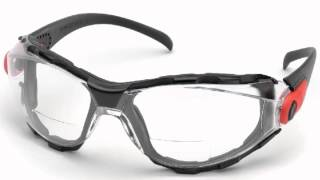 How to Buy Bifocal Safety Glasses Video