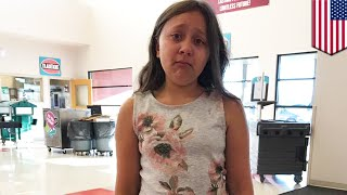 School dress code: 11-year-old policed for showing shoulders in sleeveless dress - TomoNews