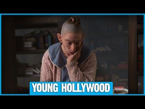 AMERICAN HORROR STORY: FREAK 's Naomi Grossman on Pepper's Big Episode