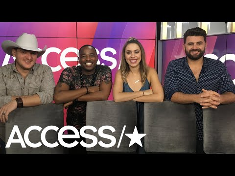 The Voice: Rayshun LaMarr, Jackie Foster, Pryor Baird & Kaleb Lee Predict Who Will Win Season 14
