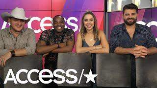 'The Voice': Rayshun LaMarr, Jackie Foster, Pryor Baird & Kaleb Lee Predict Who Will Win Season 14 Mp3