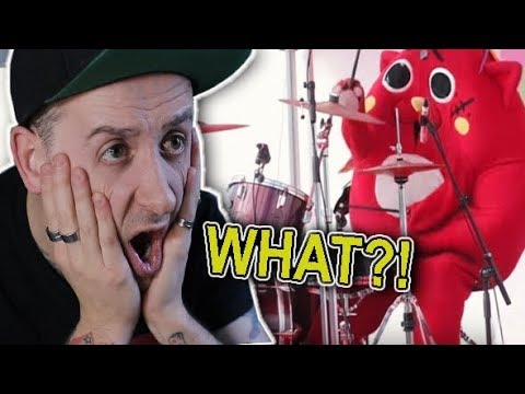 Drummer REACTS to VIRAL drumming videos