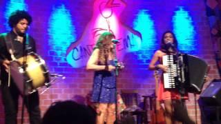 Elba Ramalho, Mestrinho e Lucy Alves no Canto da Ema 2014
