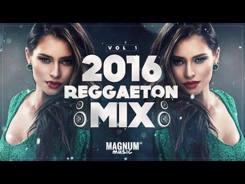 Reggaeton Mix Special Edition 2016  ♪♪