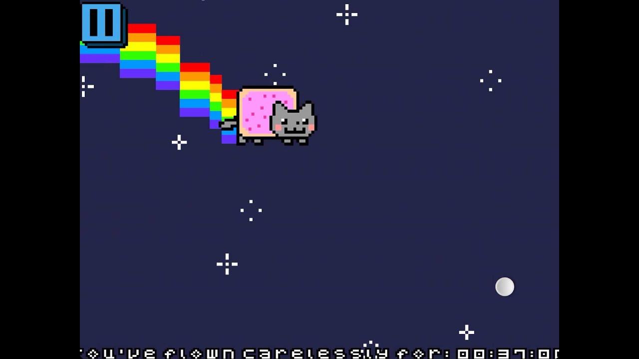 Game Cats Ipad