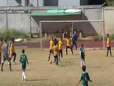 Caracas Sport Club vs Deportivo el Paso PRE B (23.01.2016)