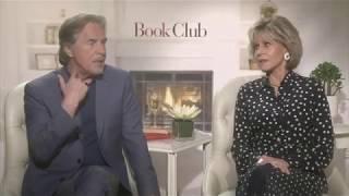 Jane Fonda talks to Harkins Behind the Screens