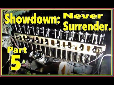 Will They Run? Straight-8-Showdown! Part 5