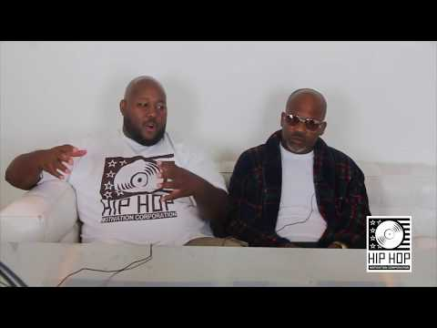 "Damon Dash ""Being A Visionary"""