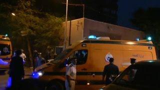 Диспетчеры и наземные бригады аэропорта Шарм-эль-Шейха вызваны на допрос(Один из бортовых самописцев, обнаруженных на месте трагедии, уже передали специалистам из Генпрокуратуры..., 2015-11-01T03:45:50.000Z)