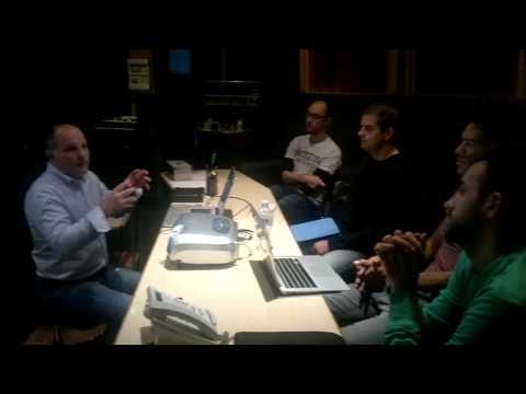 Corso di Musica e Tecnologia applicata alle immagini (FILM) 1