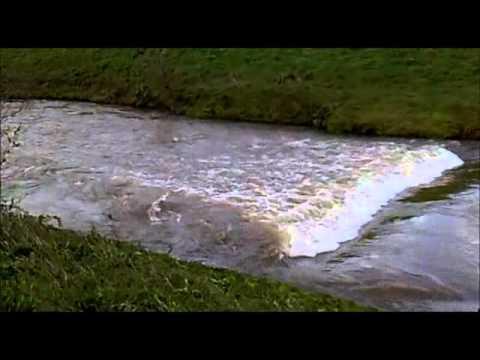 Knightwick Weir.....May 5, 2012
