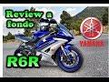 Yamaha r6  | Review en Español La mejor moto del mundo