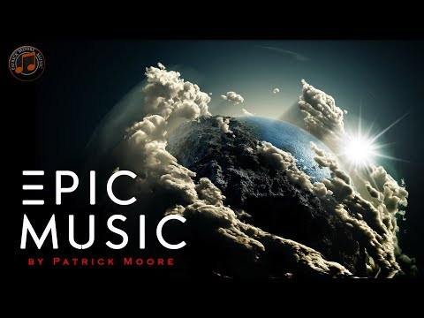 Patrick Moore - Epic Music Showreel