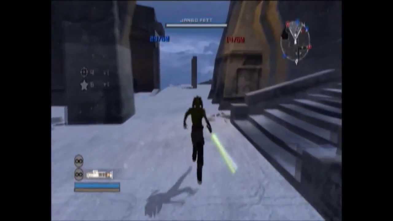 star wars battlefront 2 pc mod maps
