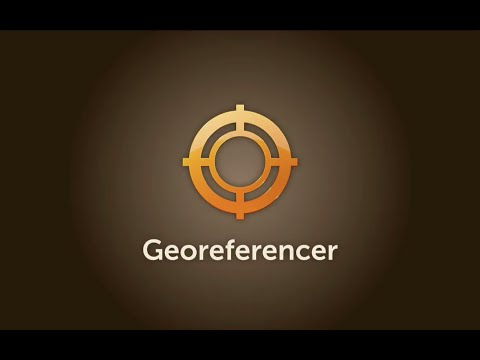 Georeferencer: David Rumsey Introduction