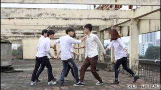 Bài dự thi THE X FACTOR – GUITAR HUMG - Dm Team - Tell Me Why & Endless Love