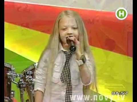 Music video Настя Петрик - Мама