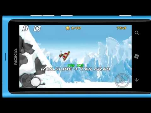 istunt 2 full version  for android