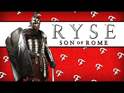 Ryse: Son of Rome - Gladiator Partners! (CO-OP Comedy Gaming) |