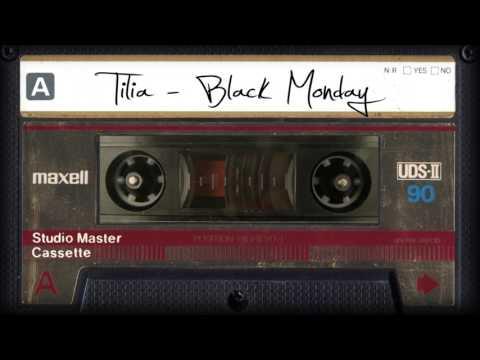 Tilia «Black Monday» (Dreampop, Indie)