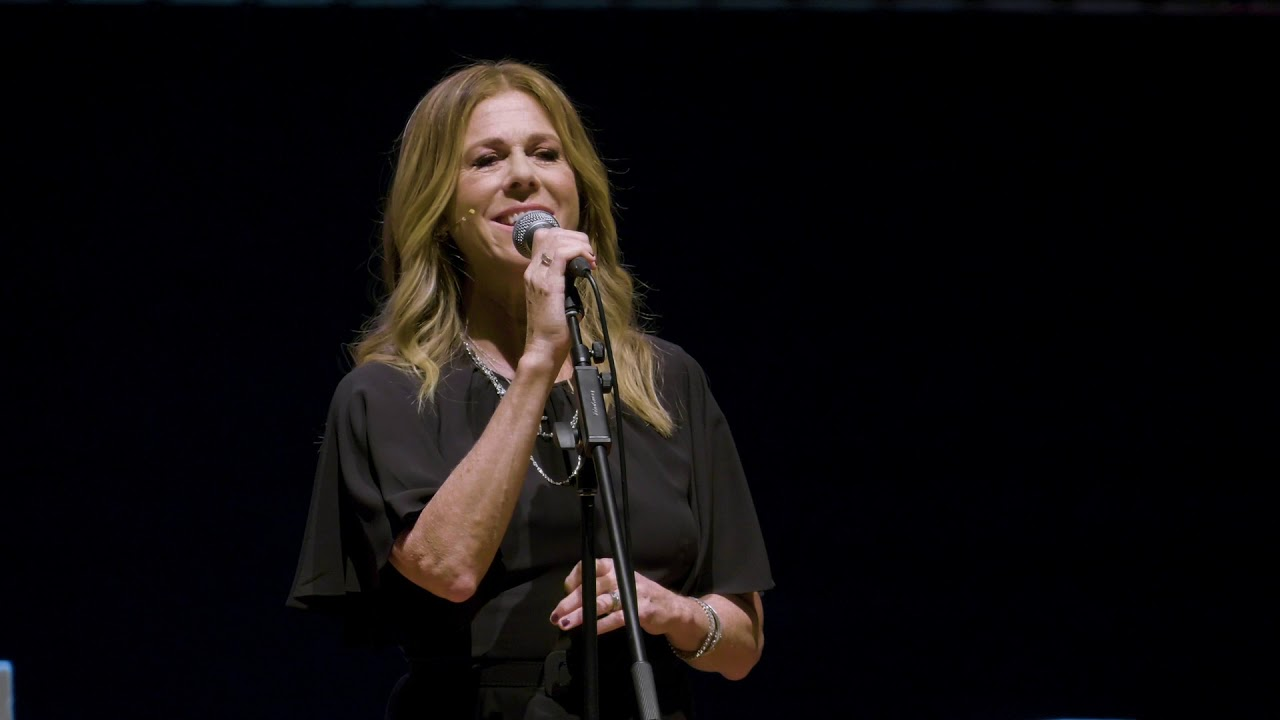 Musical Performance | Rita Wilson | TEDxNashvilleWomen