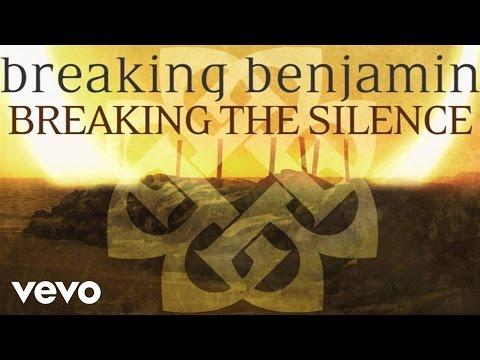 Breaking Benjamin - Breaking the Silence (Audio Only)