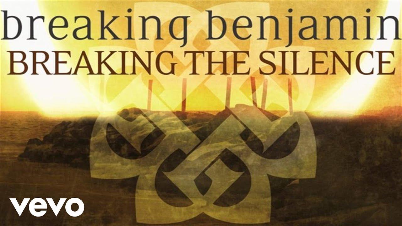 breaking-benjamin-breaking-the-silence-audio-only-breakingbenjaminvevo