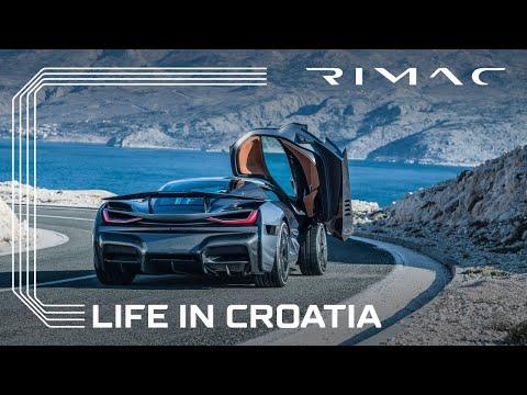 Working and Living in Croatia
