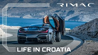 Working and Living in Croatia