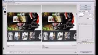 Видео-урок по базовый подготовке графики для сайта в Photoshop