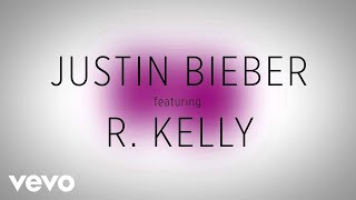 Justin Bieber - PYD ft. R. Kelly