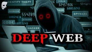 DEEP WEB, Sisi Gelap Dari Internet | Kupas Misteri
