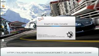 Xilisoft Video Converter Ultimate 7.8.8 + serilas