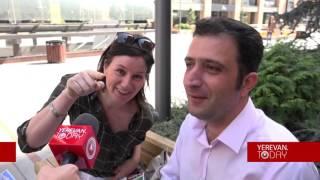 Հայաստանը` զբոսաշրջիկների աչքերով. հարցում