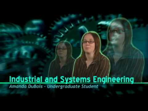 Industrial and Systems Engineering at NIU