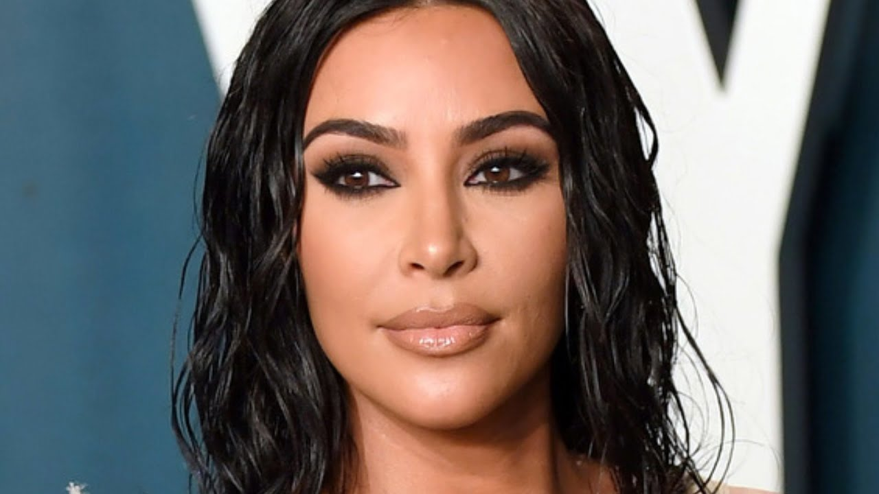 Kim Kardashian Is Single And Men Are Beating Down Her Gate…Literally