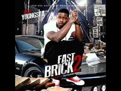 BLAC YOUNGSTA - GOONS ON DECK