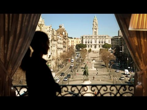 Top10 Recommended Hotels In Porto, Portugal